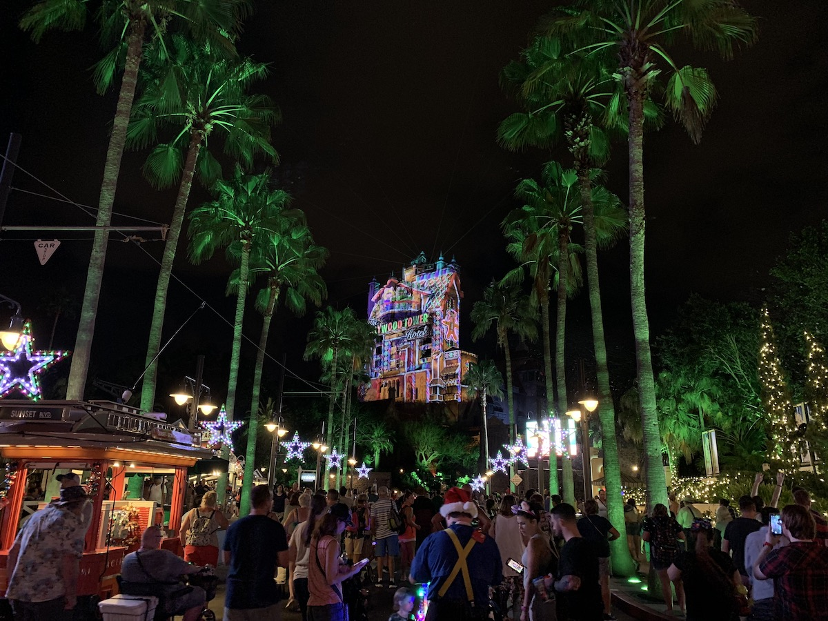 hollywood studios rides and entertainment flurry of fun.jpeg