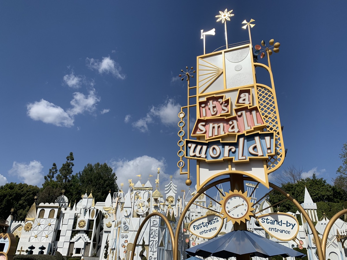 All The Disney Parks In The World Ranked By Two People Who