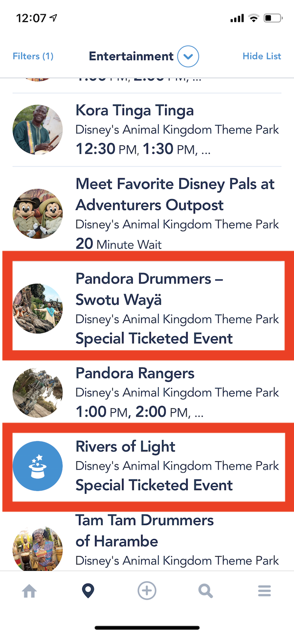 disney world trip report early summer 2019 day 1 16 app glitch.png