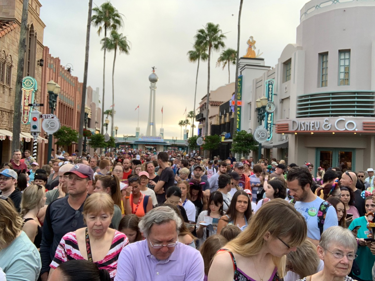disney world trip report early summer 2019 day two 10 rope drop.jpeg