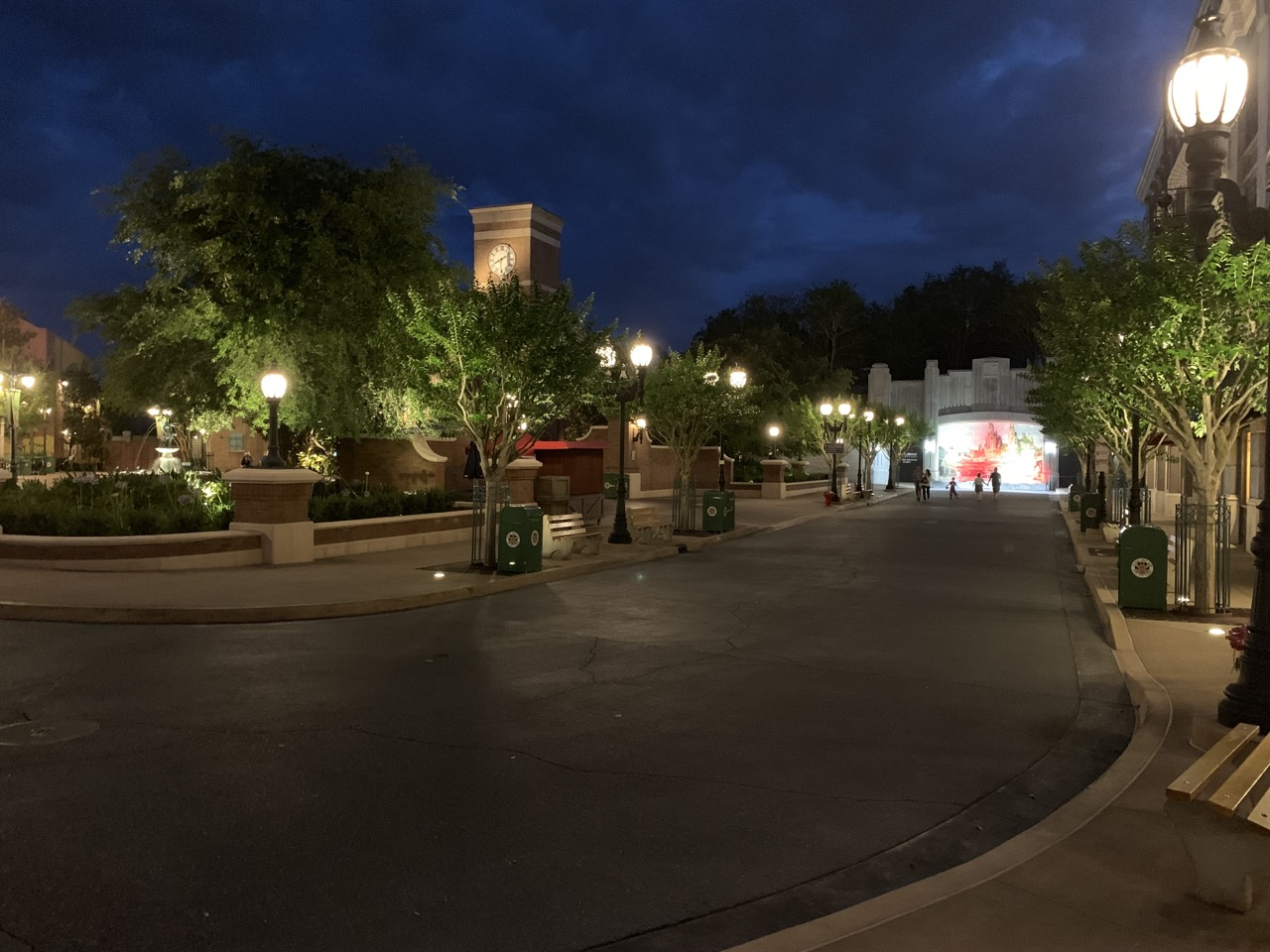 disney world trip report early summer 2019 day two 62 quiet.jpeg