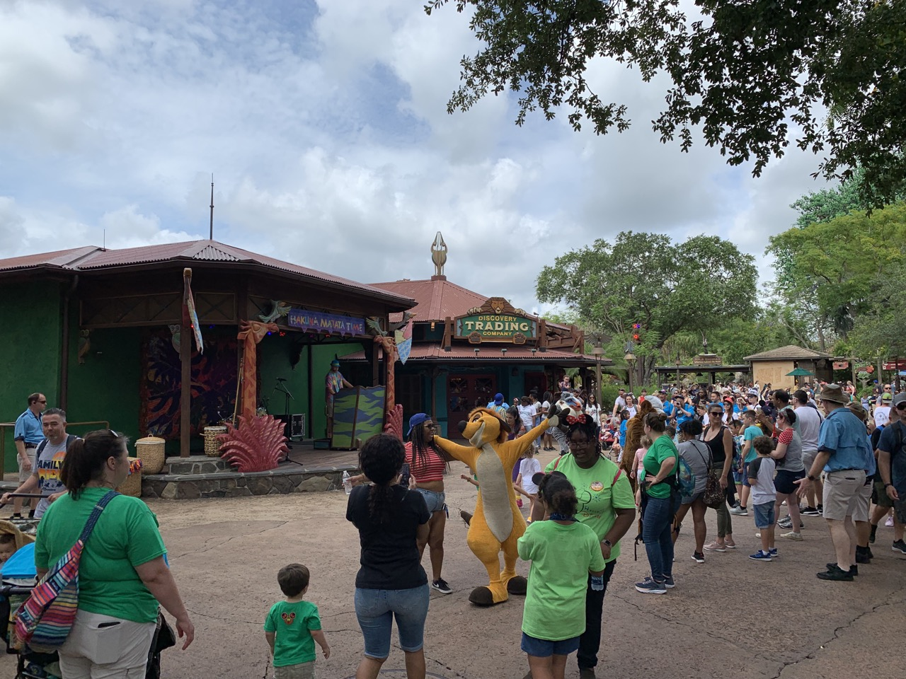 disney world trip report early summer 2019 day three 70 dance party.jpeg