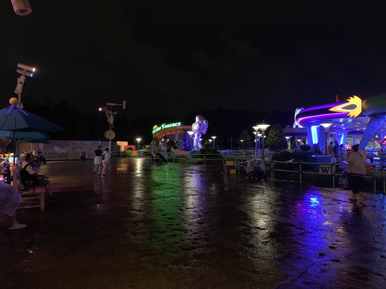 disney world hollywood studios after hours review 05 toy story land.jpeg