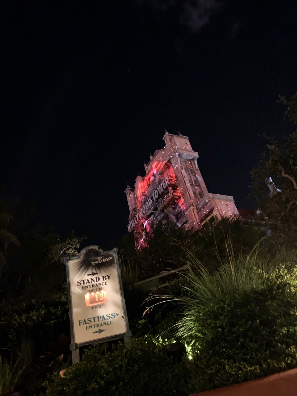disney world hollywood studios after hours review 11 tower of terror.jpeg