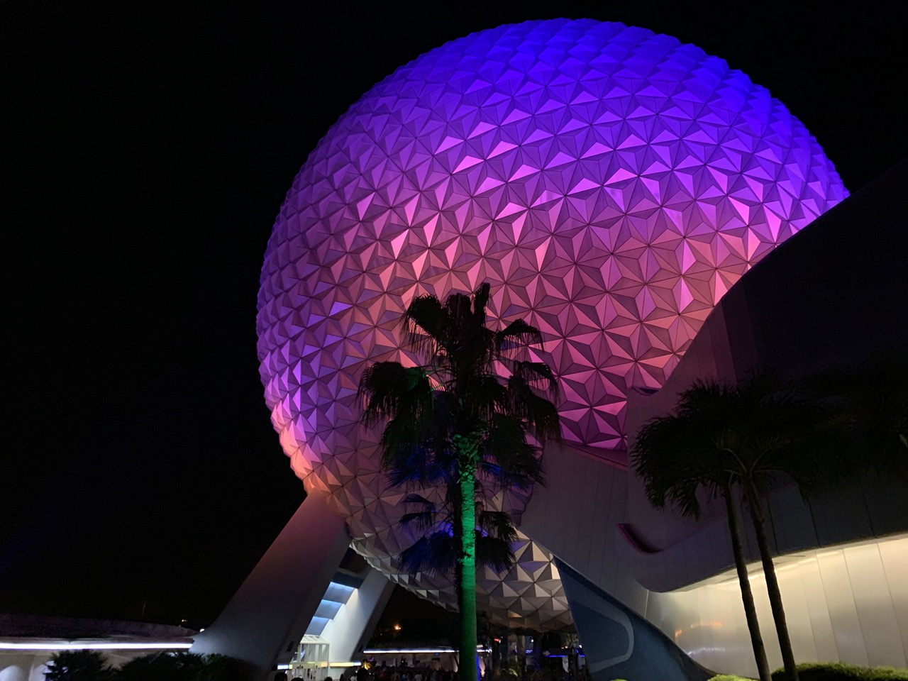 disney world trip report early summer 2019 day four 51 spaceship earth night.jpeg