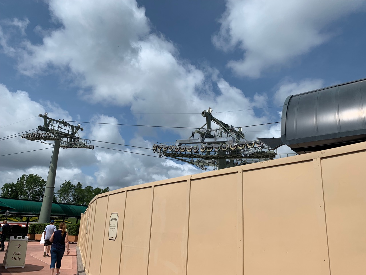 disney world trip report early summer 2019 day six skyliner 1.jpeg