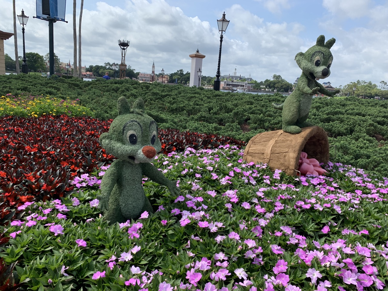 disney world trip report early summer 2019 day six 38 topiary.jpeg