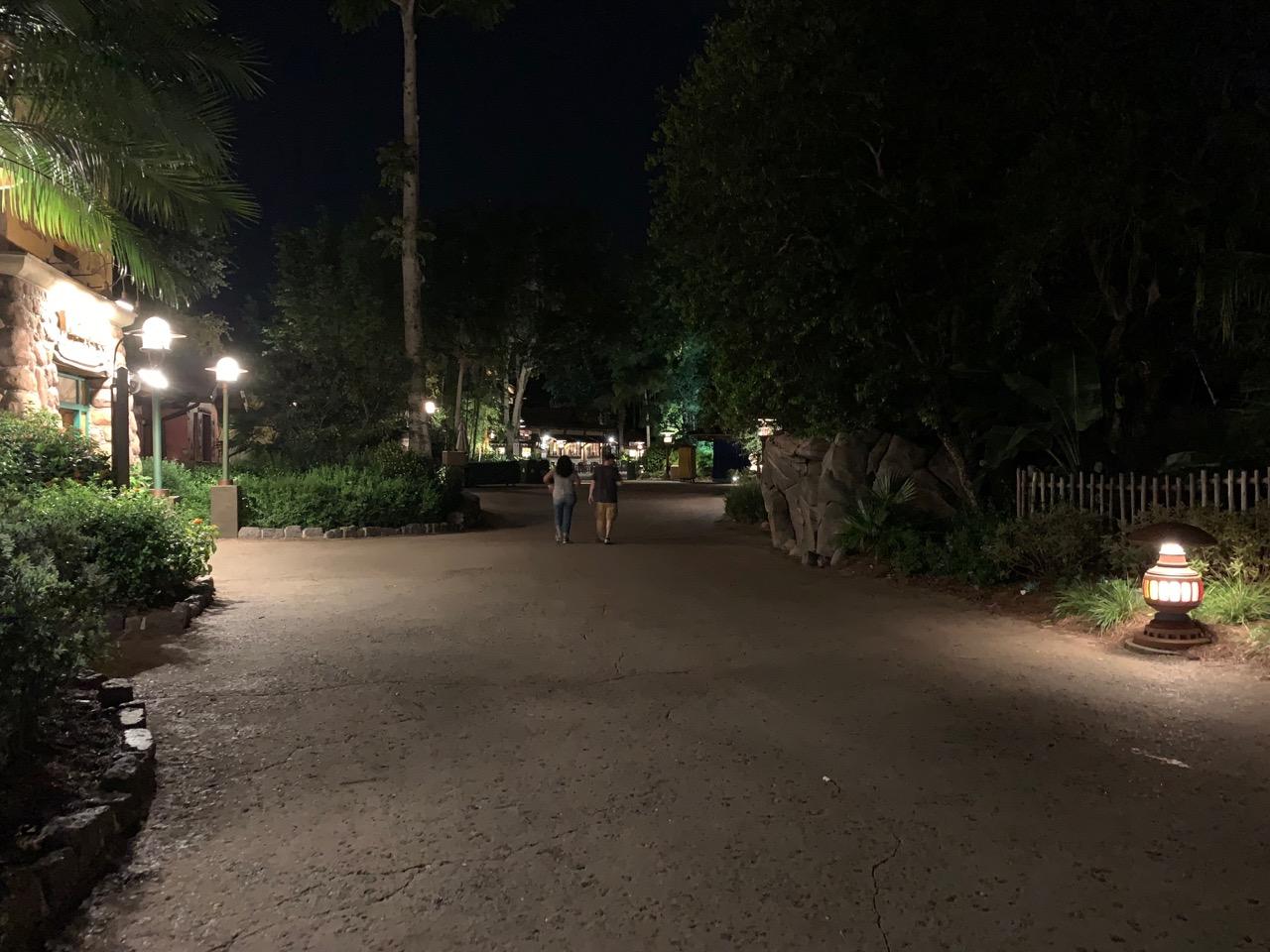 disney world animal kingdom after hours 16 empty.jpeg