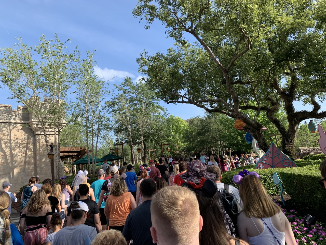 disney world trip report early summer 2019 day five 21 rope drop.jpeg