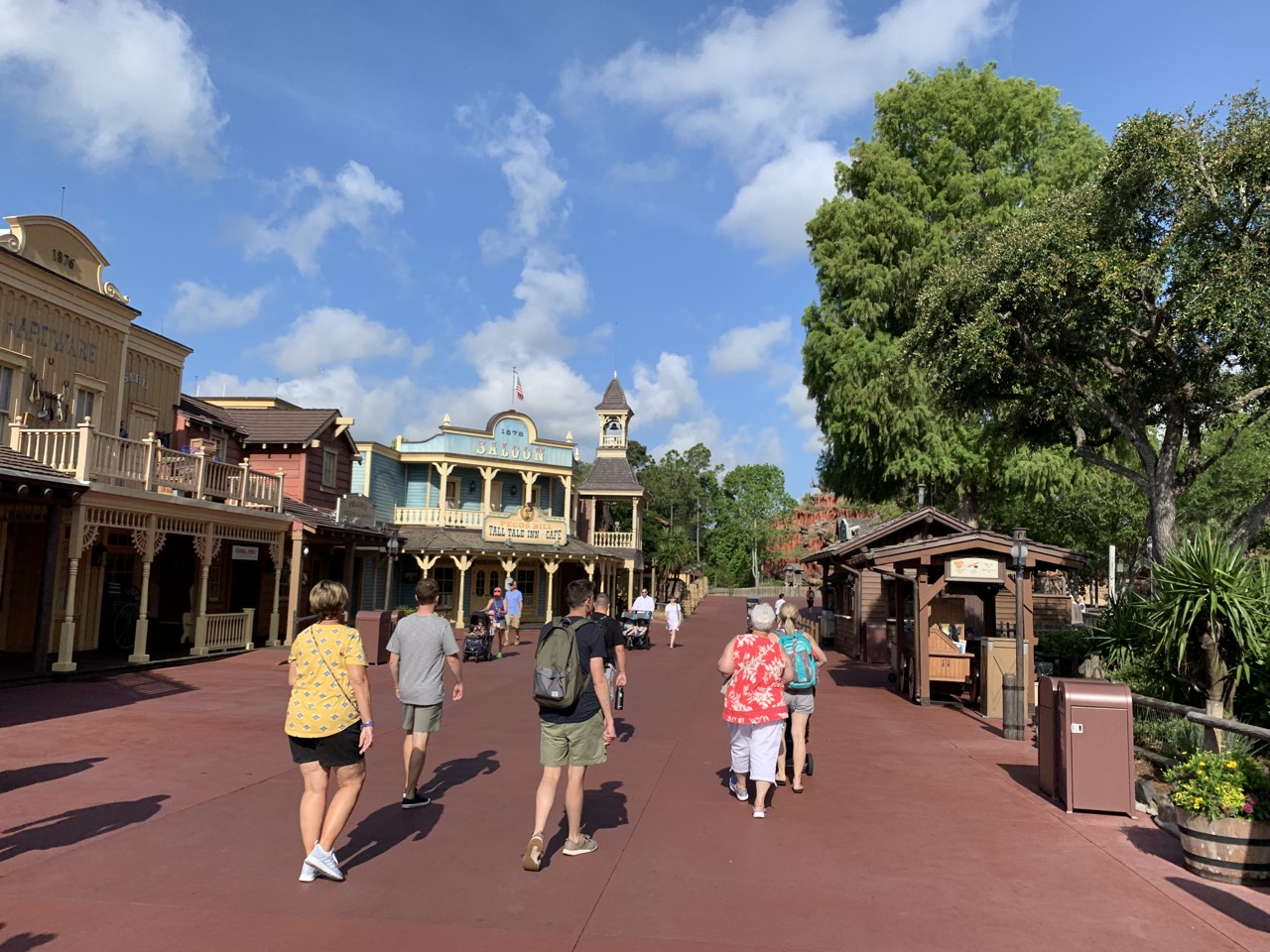 disney world trip report early summer 2019 day five 27 western side.jpeg