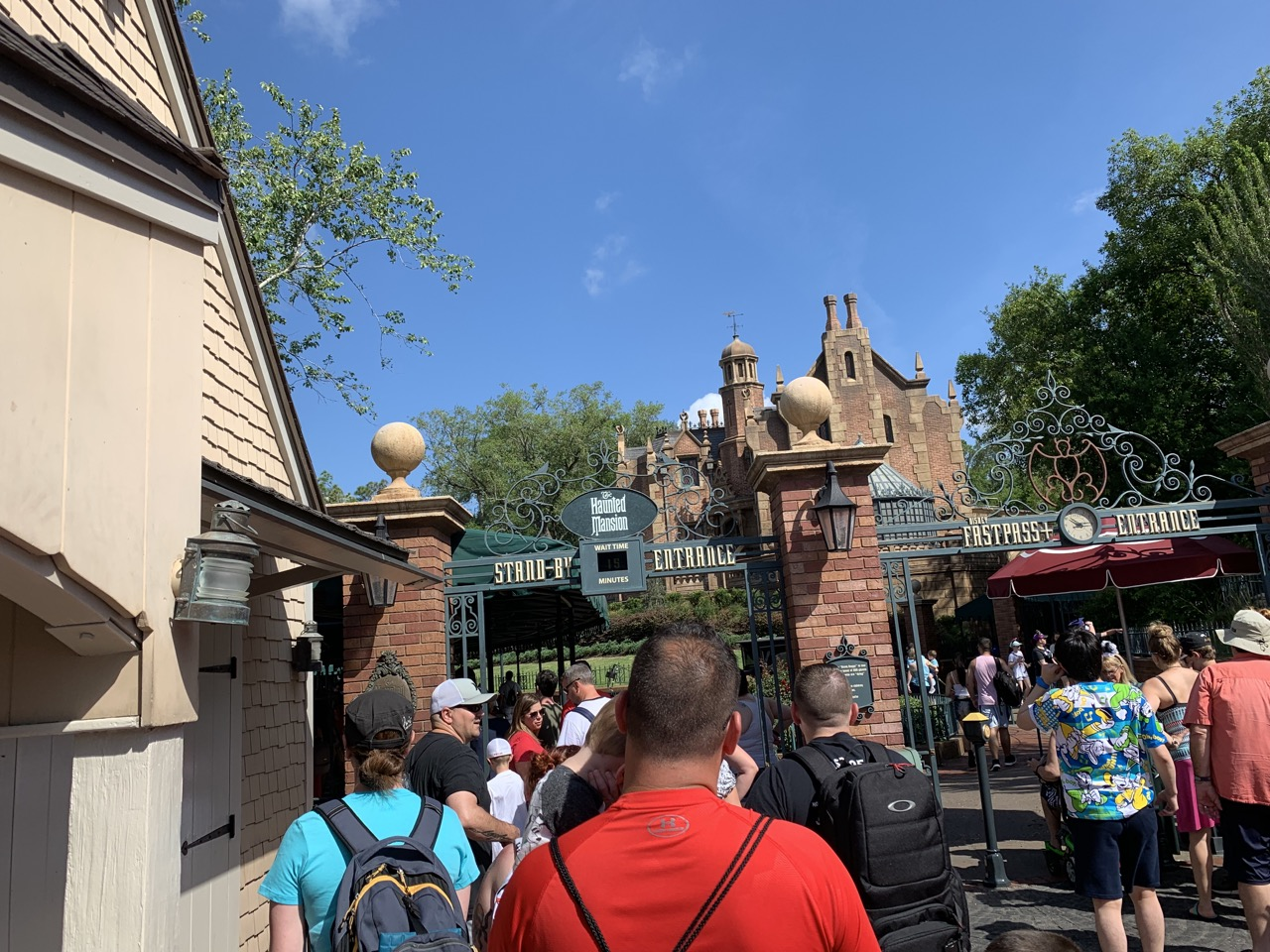 disney world trip report early summer 2019 day five 36 haunted mansion.jpeg