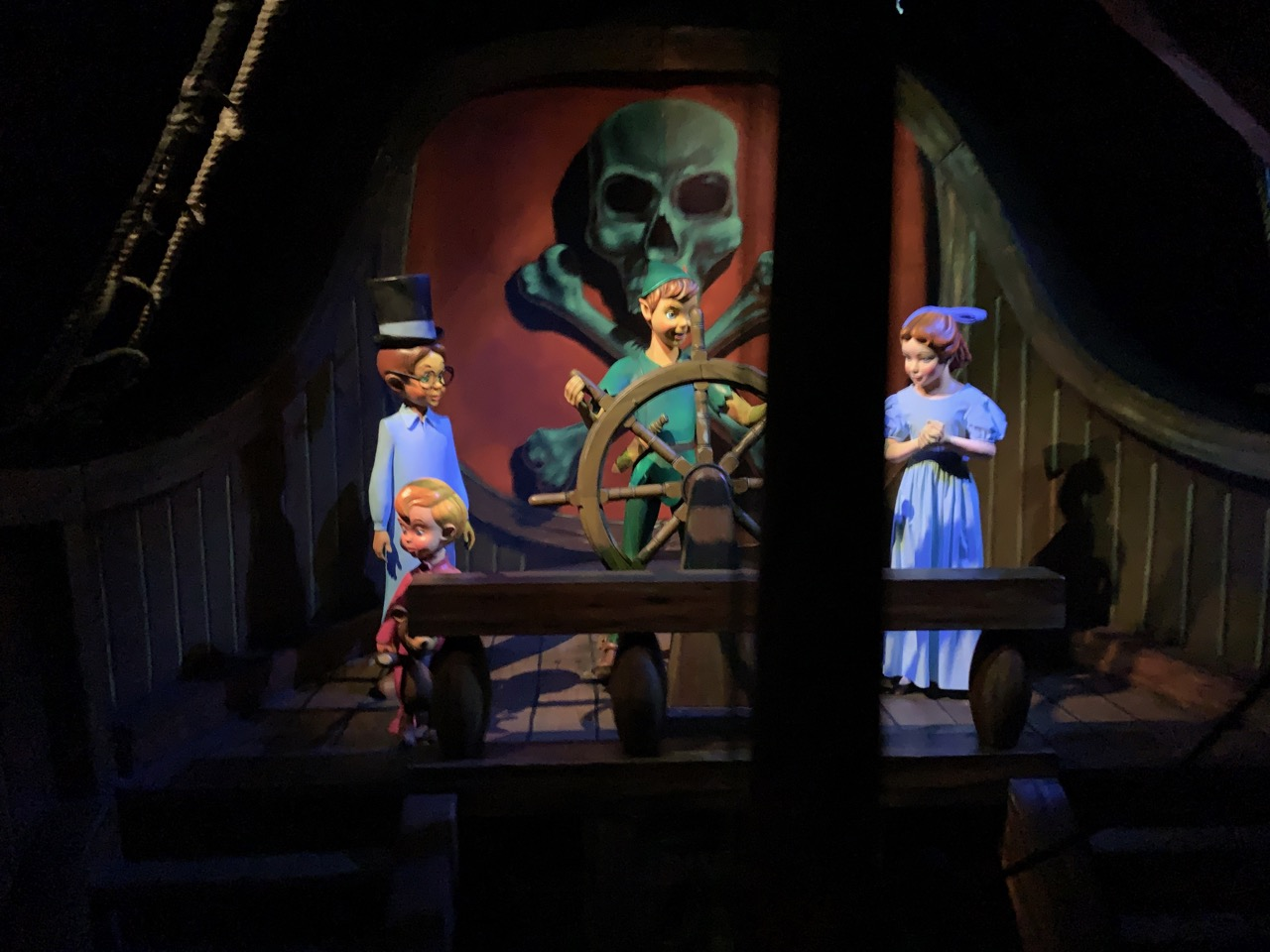 disney world trip report early summer 2019 day five 42 peter pan.jpeg