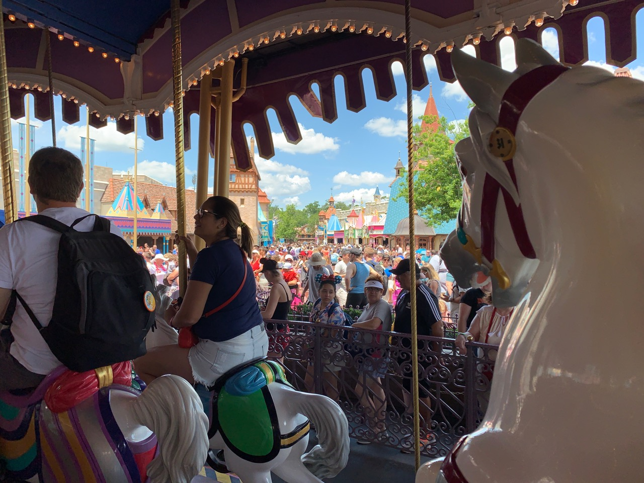 disney world trip report early summer 2019 day five 43 carrousel.jpeg
