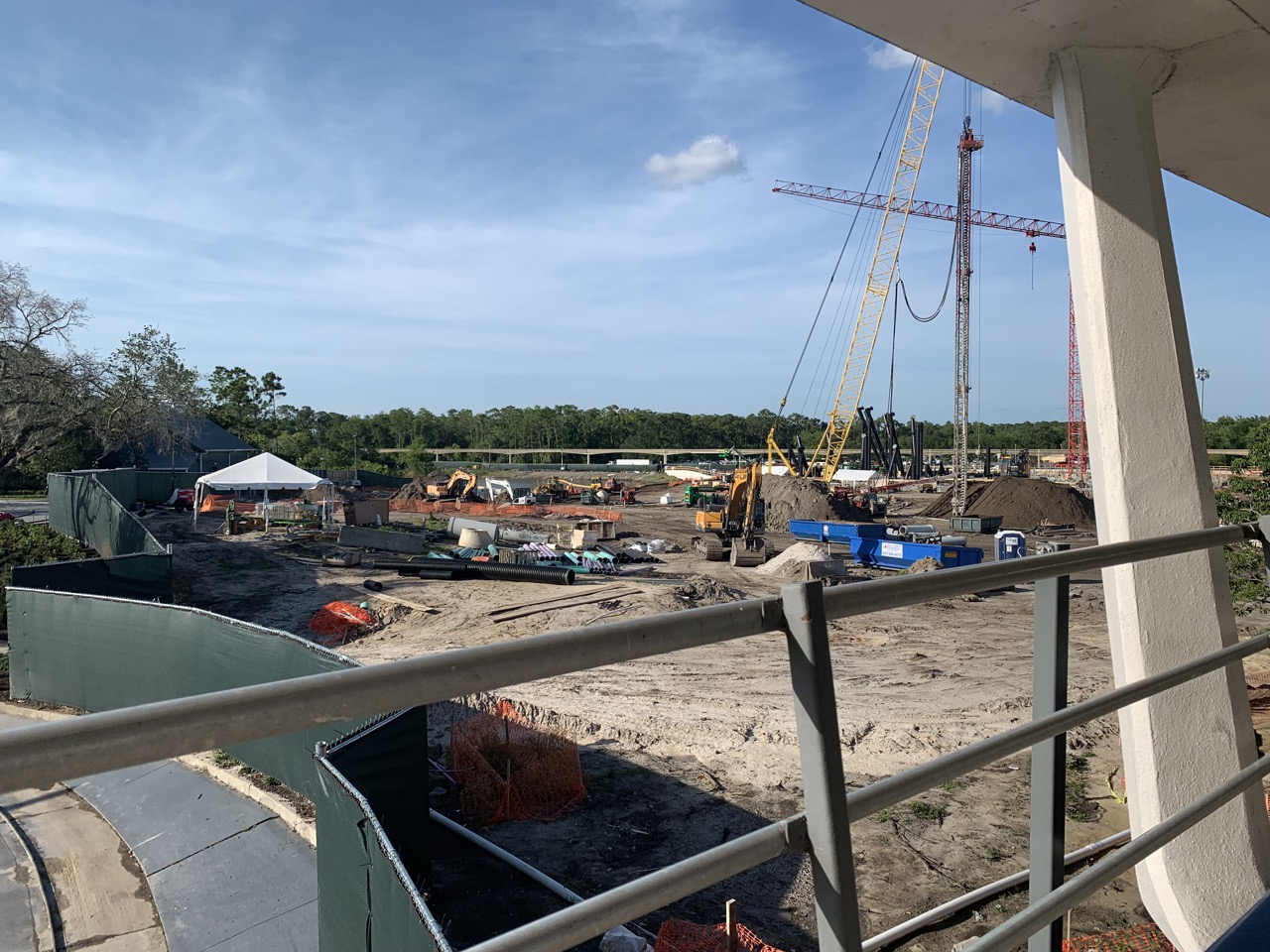 disney world trip report early summer 2019 day five construction 11.jpeg