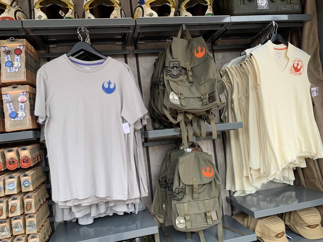 disneyland trip report day 2 galaxys edge resistance merchandise 3.jpeg