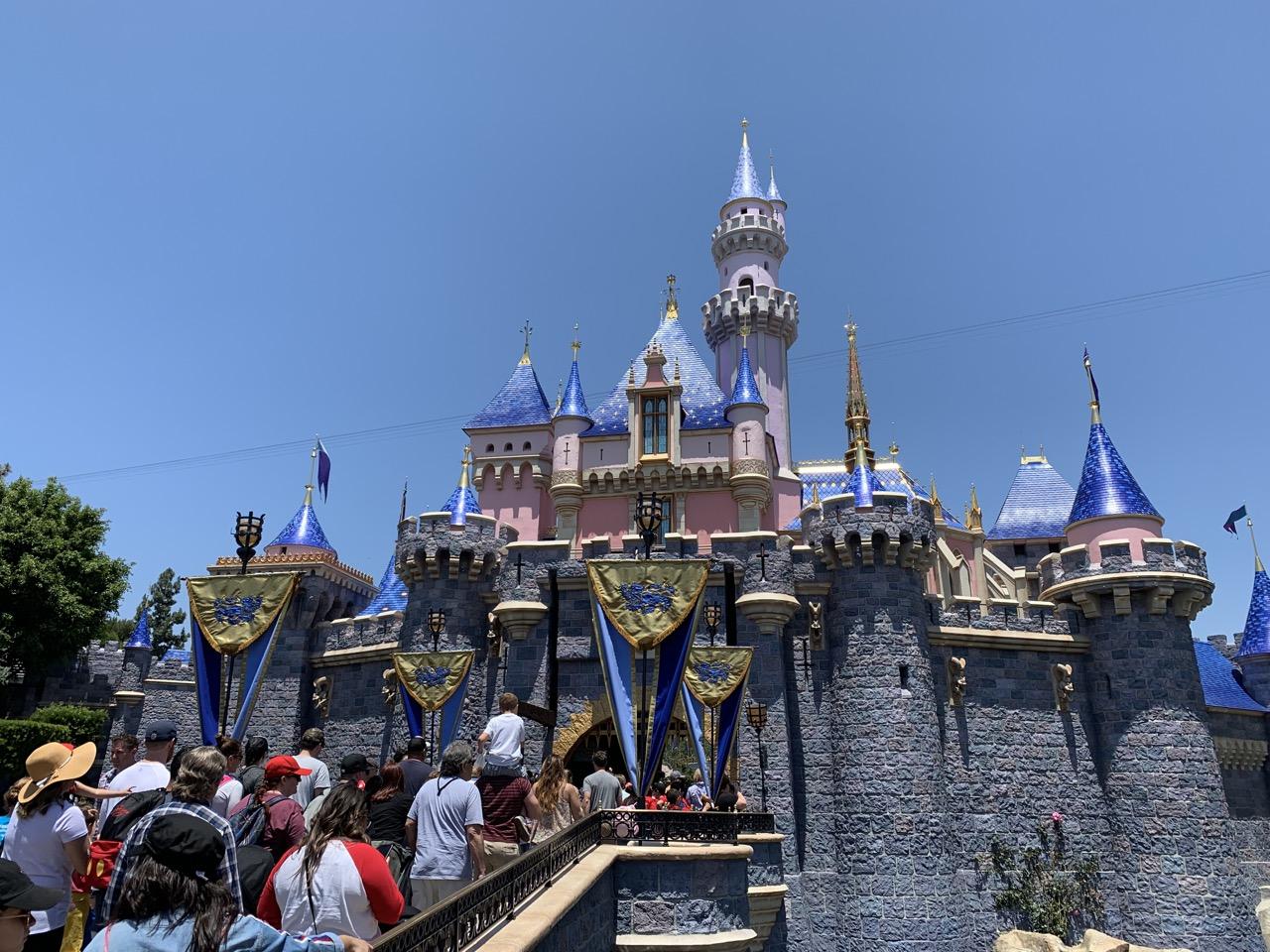 disneyland trip report day 3 01 castle.jpeg