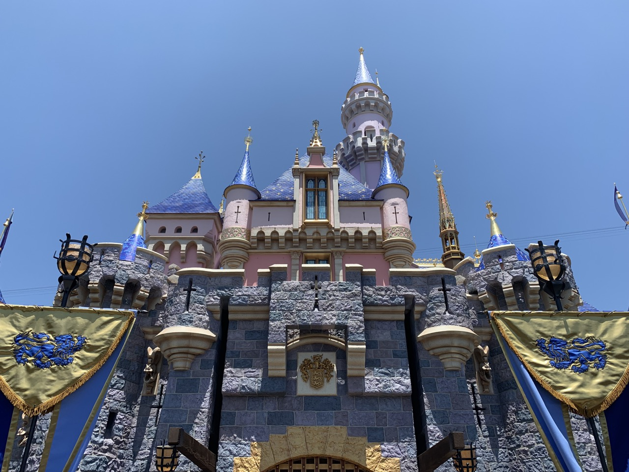 disneyland trip report day 3 02 castle.jpeg