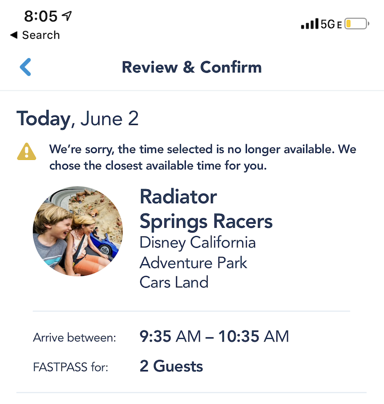 disneyland trip report day 4 23 maxpass 1.png