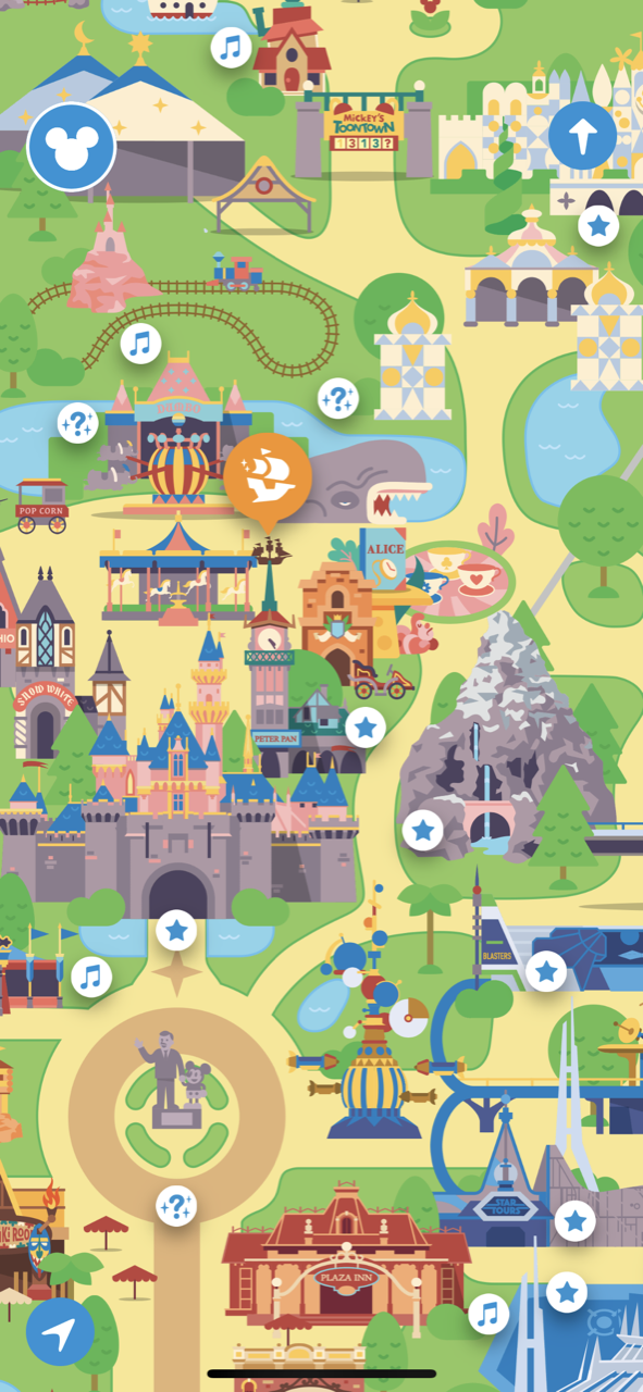 disneyland trip report day 5 08 play parks app.png