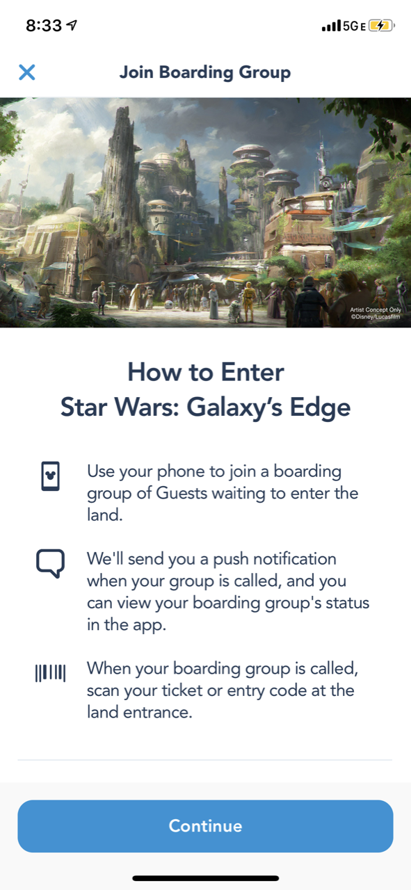 disneyland star wars land galaxy edge touring boarding pass 04.PNG