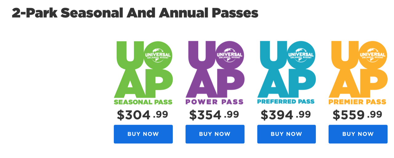 universal orlando summer 2019 trip report part 1 pass price.png