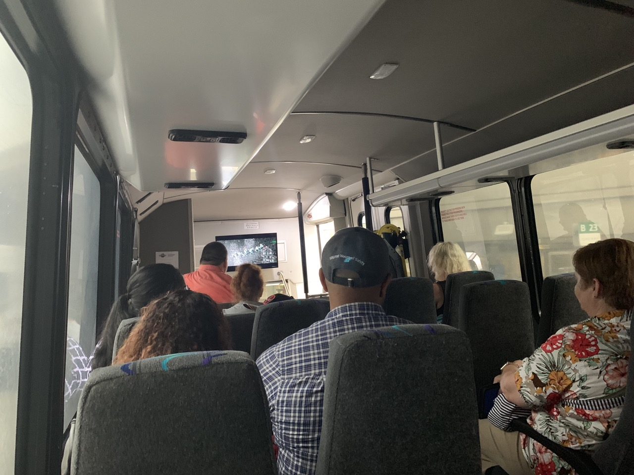 universal orlando summer 2019 trip report part 2 shuttle inside.jpeg