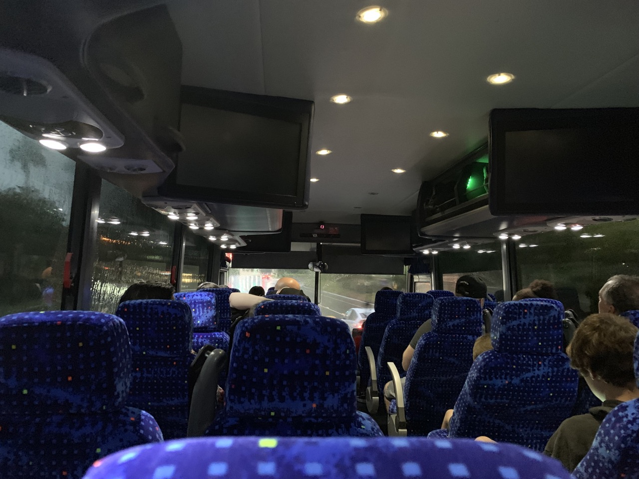 universal orlando summer 2019 trip report part 2 mears bus.jpeg