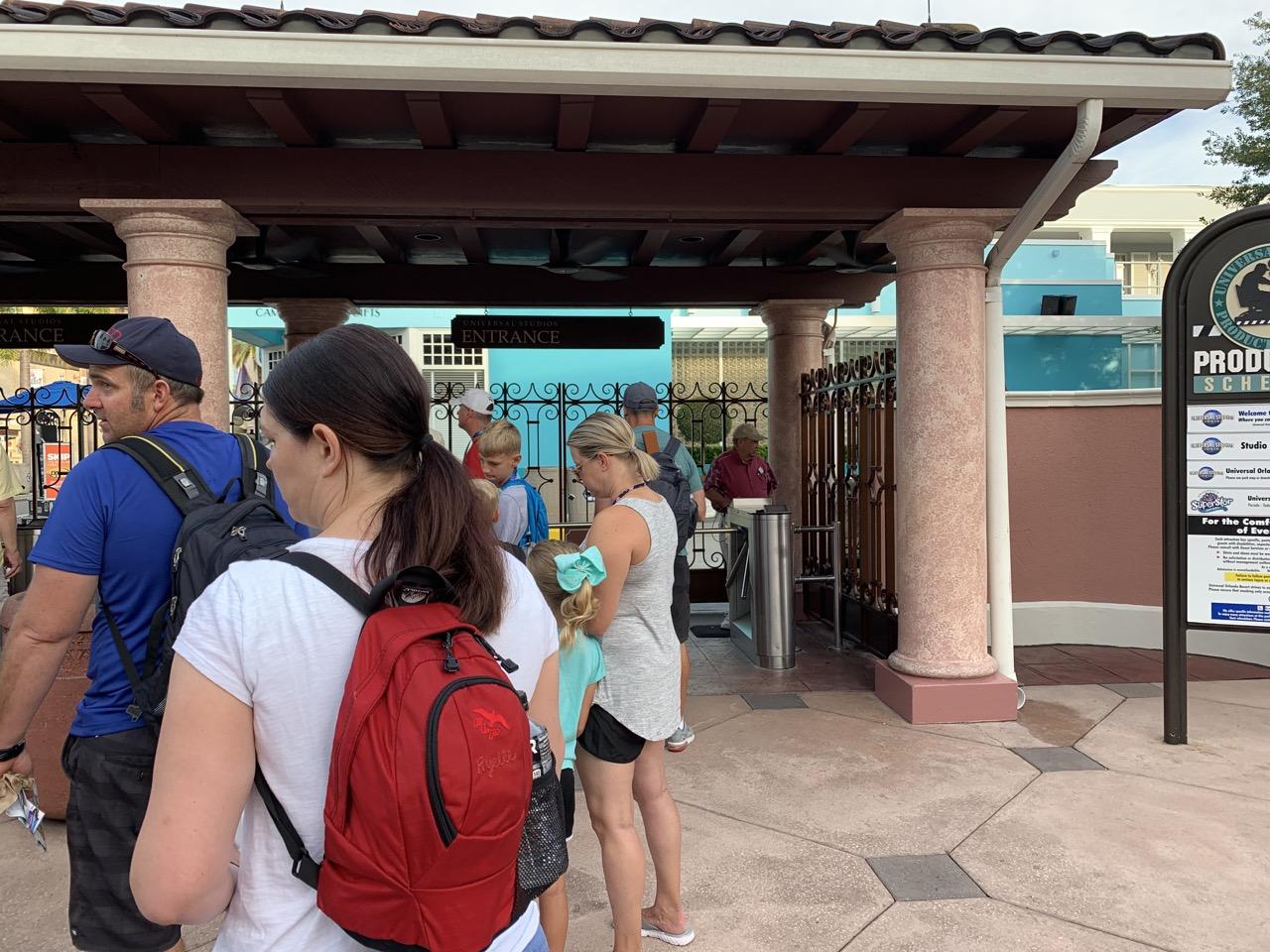 universal orlando summer 2019 trip report part 3 entrance.jpeg