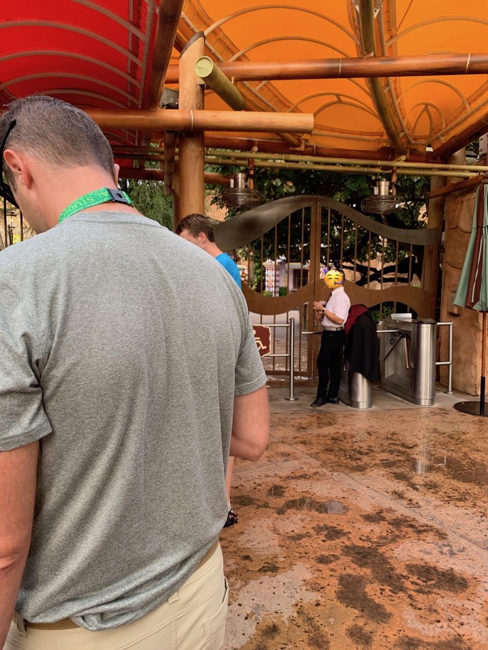 universal orlando summer 2019 trip report part 4 turnstiles 2.jpeg