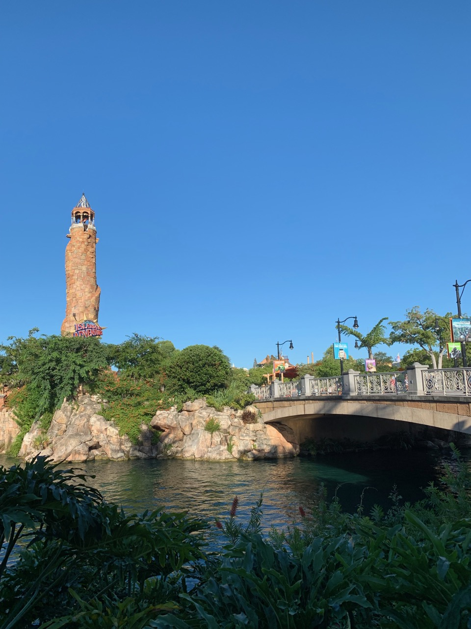 universal orlando summer 2019 trip report part 5 arrival.jpeg