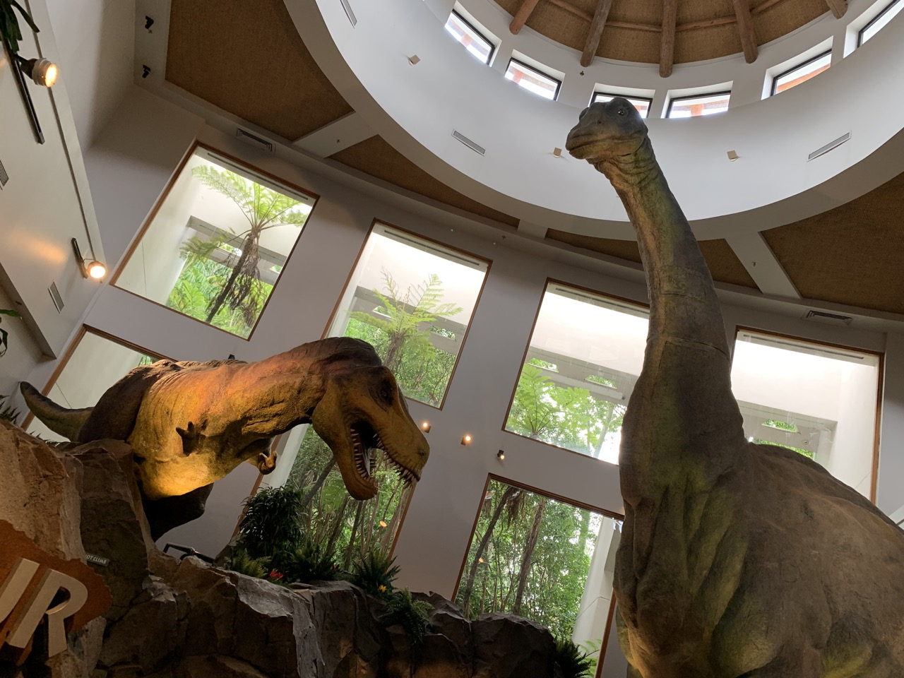 universal orlando summer 2019 trip report part 5 dinosaurs.jpeg