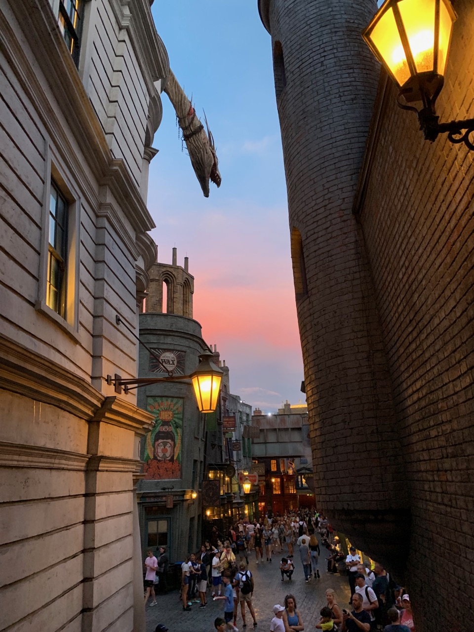 universal orlando summer 2019 trip report part 6 diagon alley.jpeg
