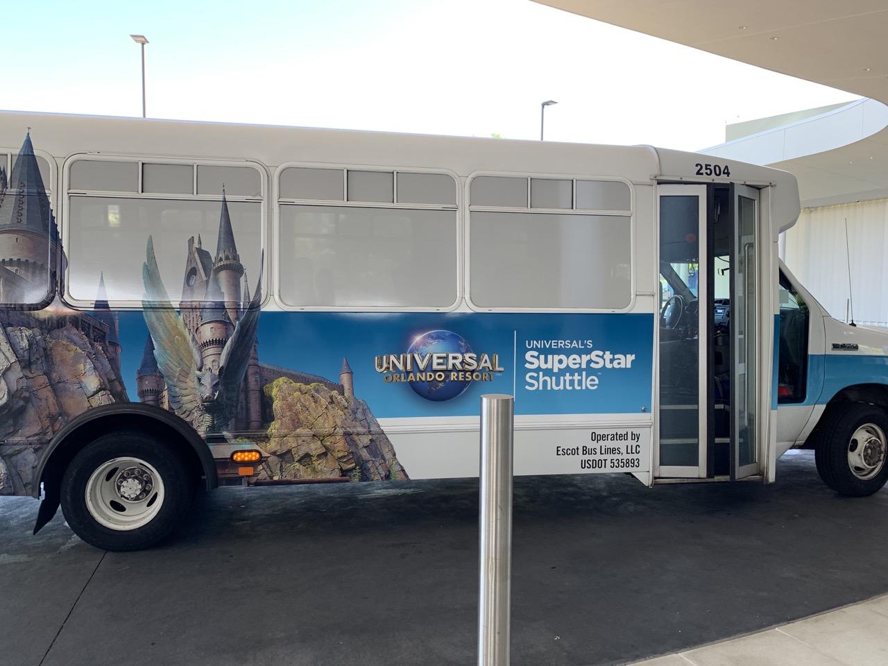 universal orlando summer 2019 trip report part 7 shuttle.jpeg