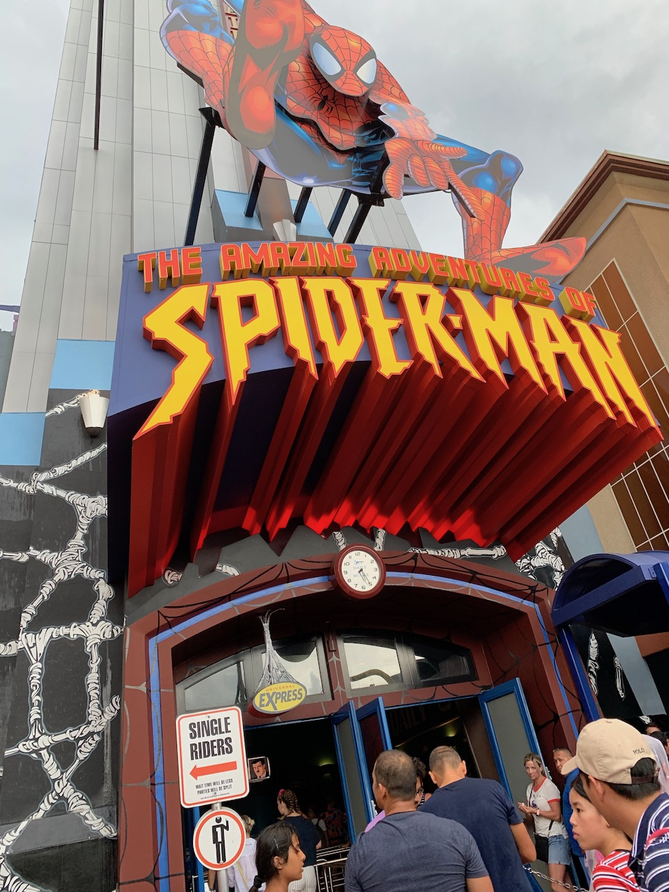universal orlando summer 2019 trip report part 7 spider man.jpeg