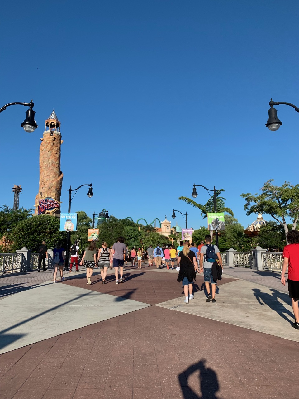 Universal S Islands Of Adventure Rides Guide Best Rides Mouse Hacking