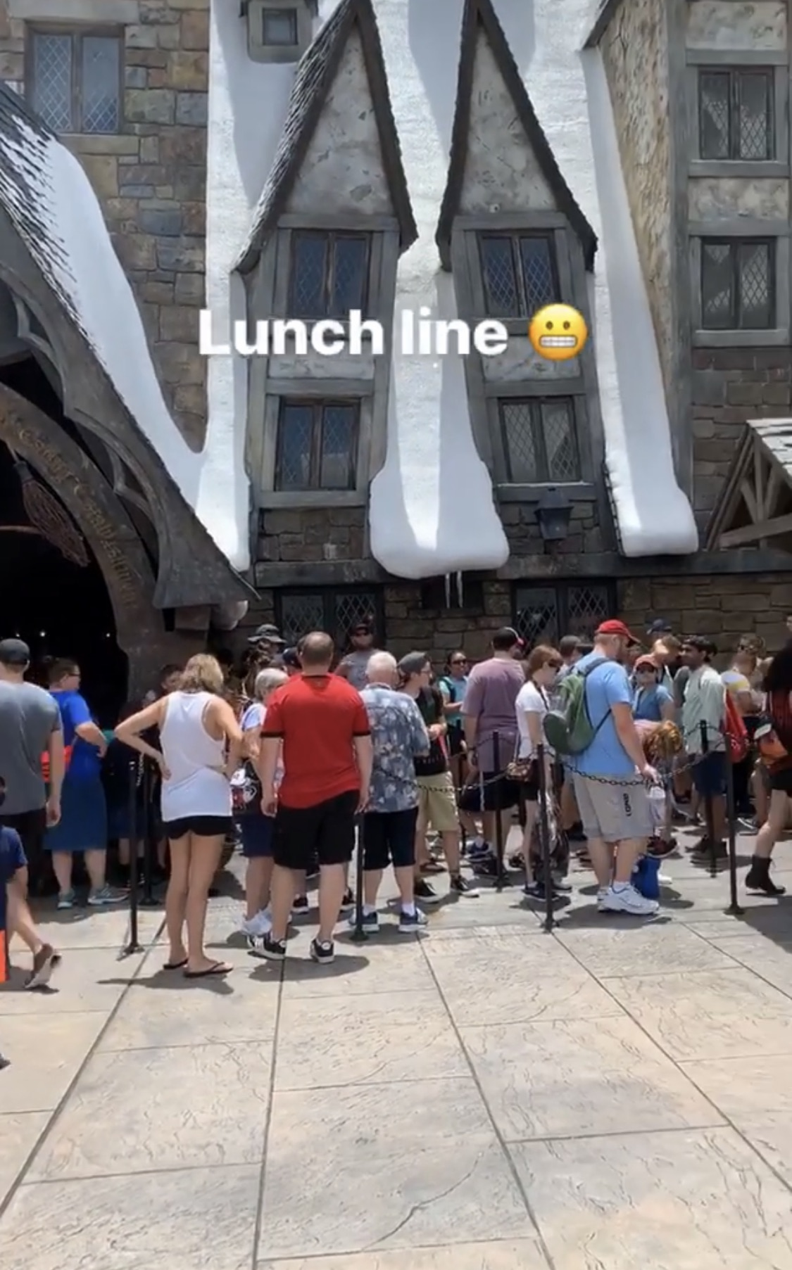 universal islands of adventure one day itinerary plan 13 lunch line.jpg