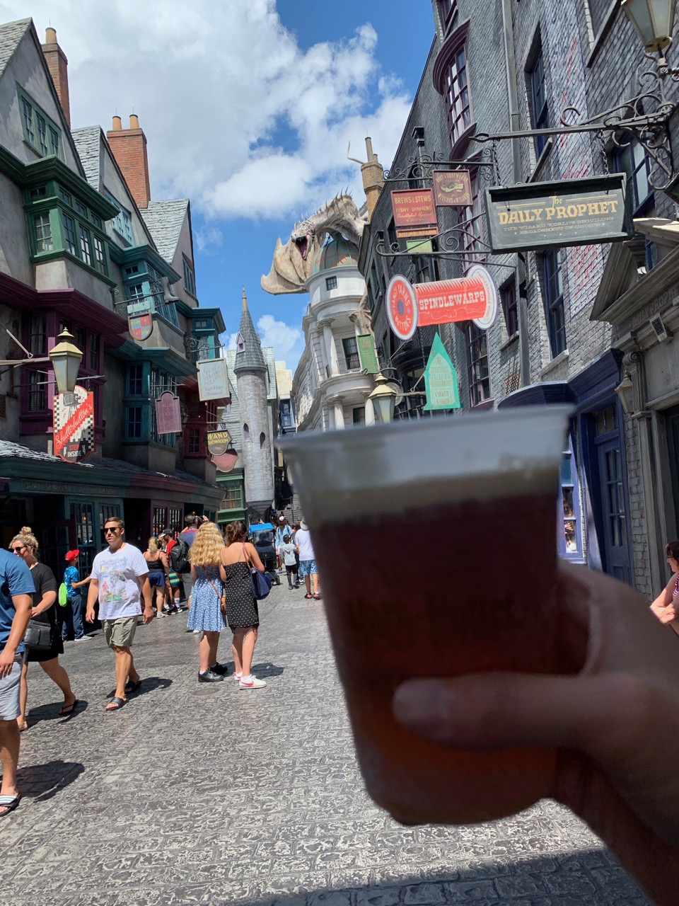 universal studios florida one day plan itinerary 12 diagon alley.jpeg