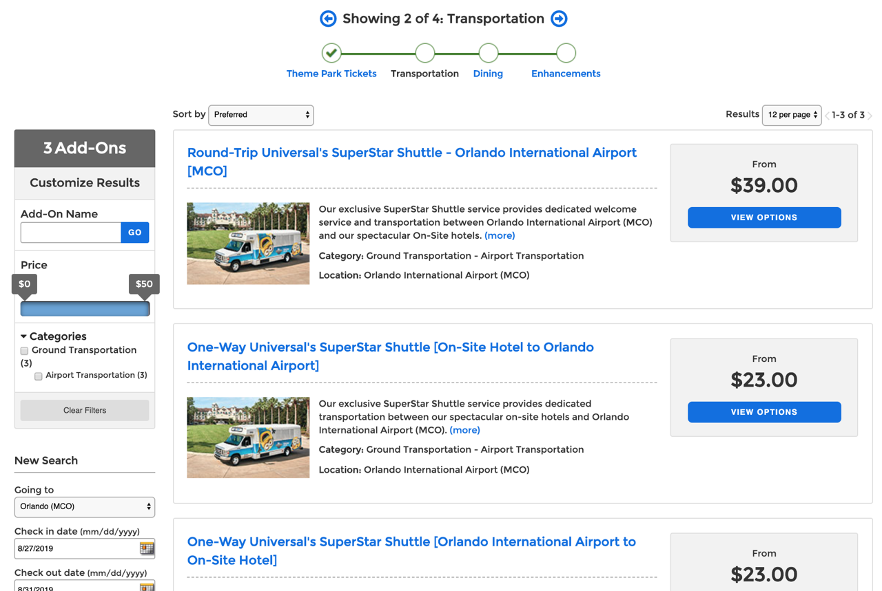 universal orlando mco superstar airport shuttle 10 booking.png