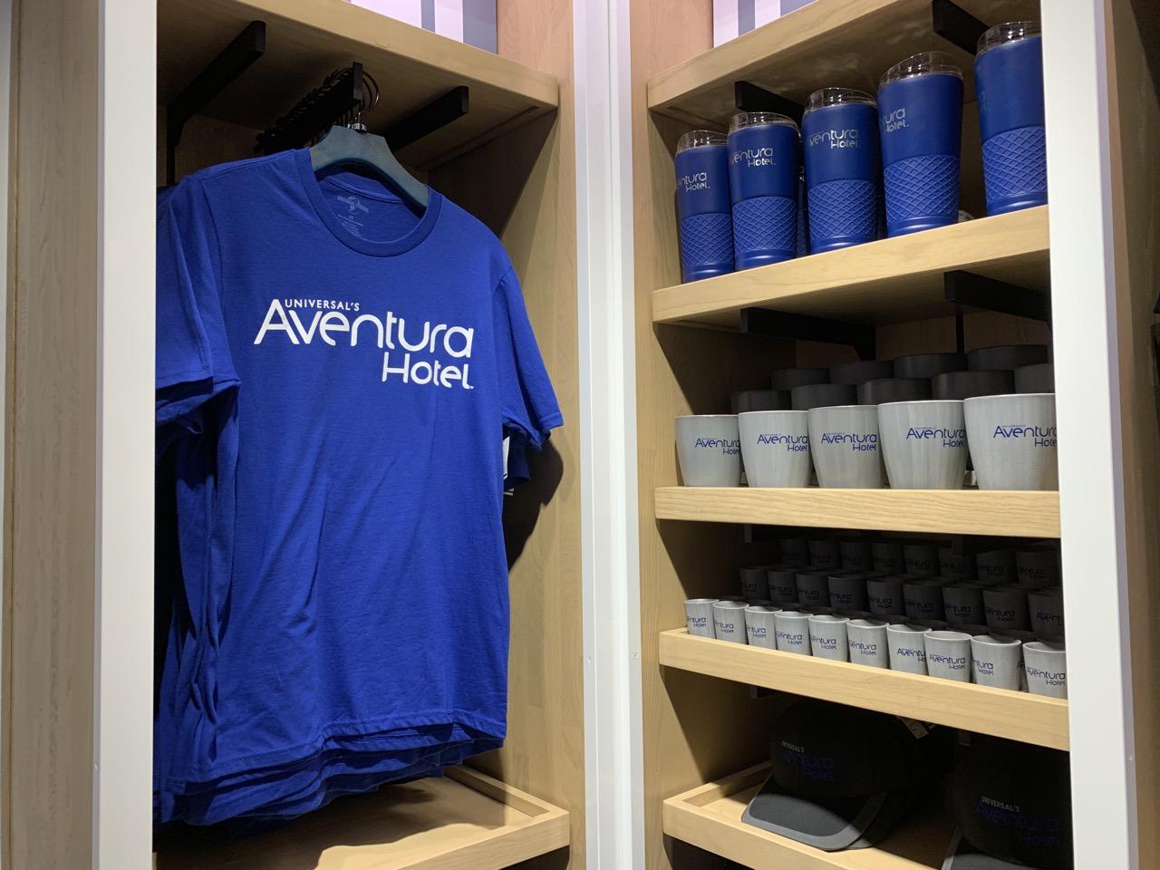 universal aventura hotel review store 3.jpeg