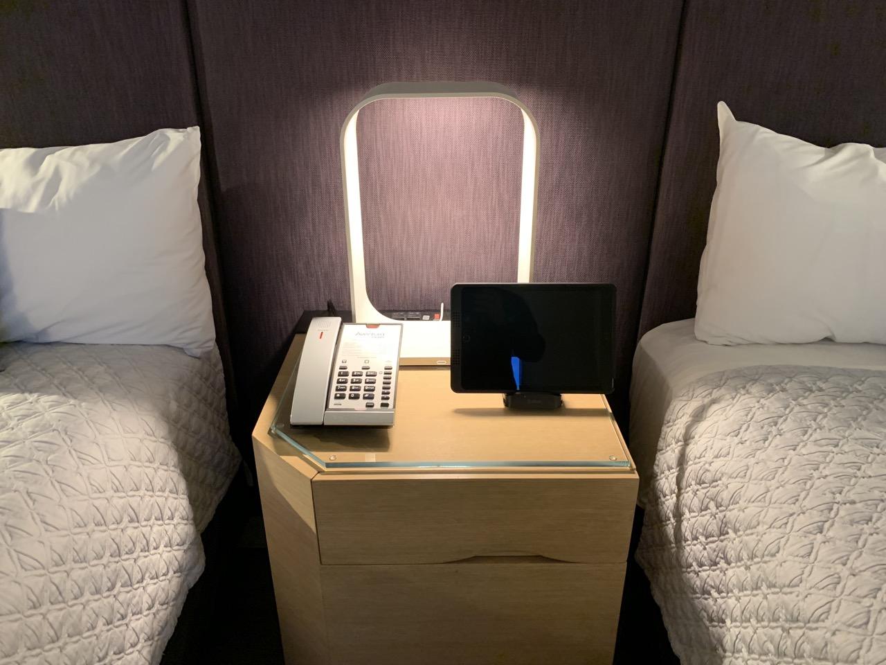 universal aventura hotel review room 4.jpeg