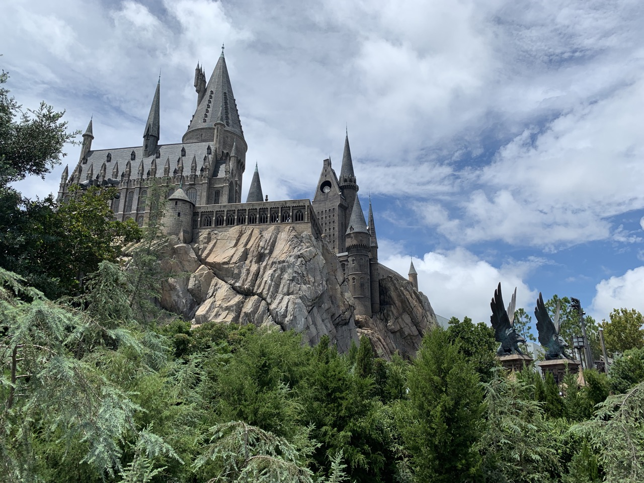 universal studios orlando trip vacation planinng guide 02 hogwarts.jpeg