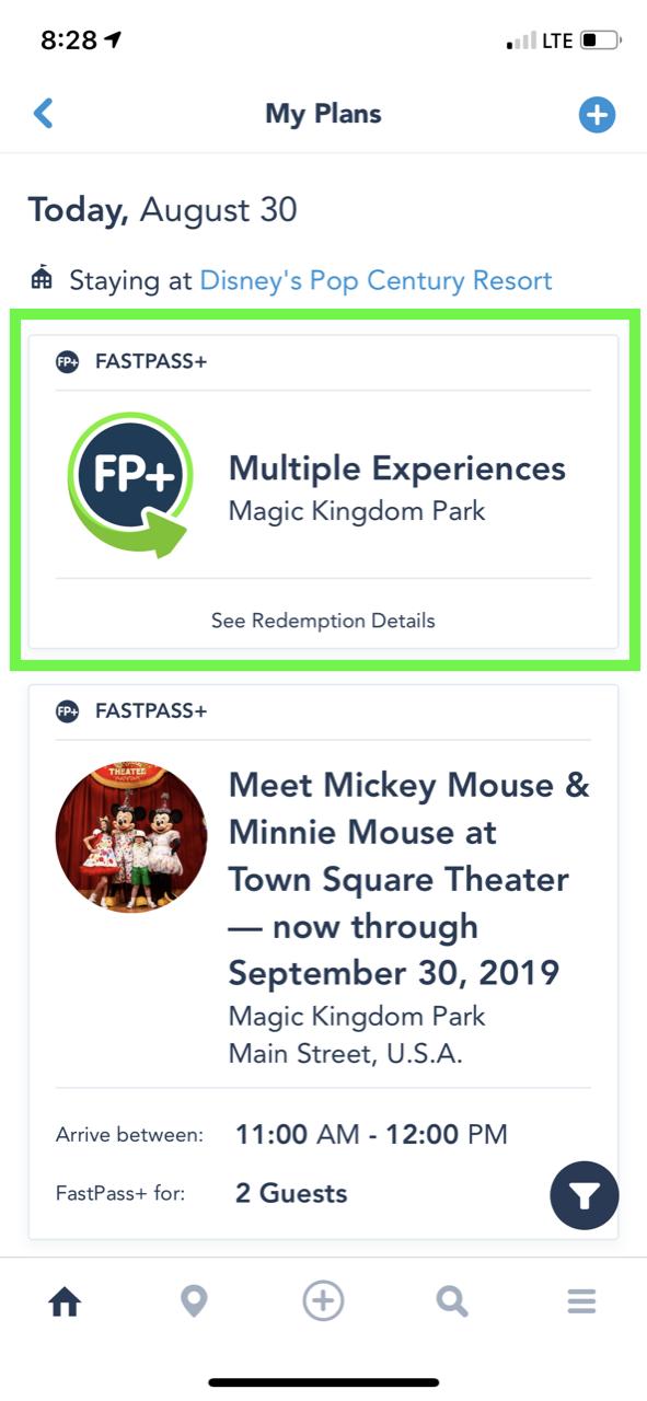 wdw trip report magic kingdom extra extra magic hour FP 03.png