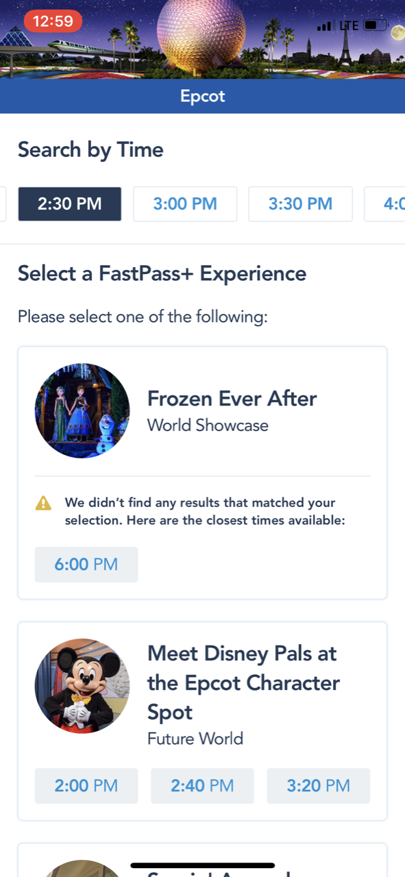 swge opening trip report part 6 fastpass.png
