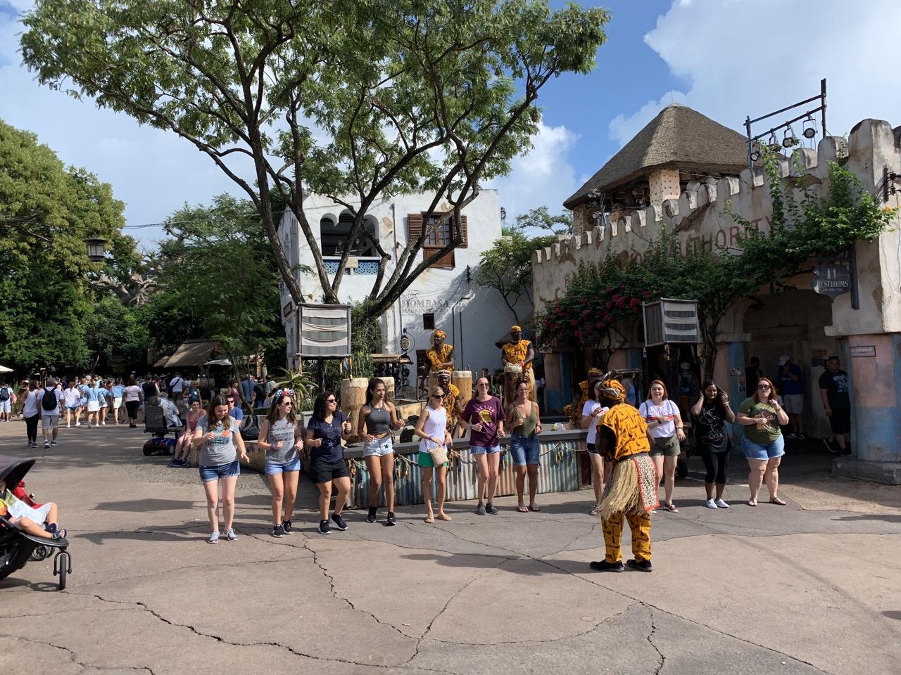 swge disney world trip report animal kingdom 01.jpeg