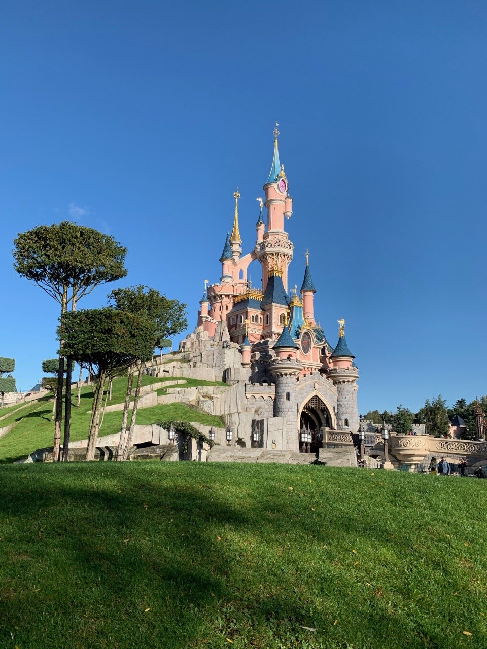 Disneyland Paris Annual Pass Review 2020 Mouse Hacking