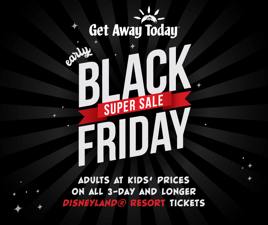 Black Friday Cyber Monday Travel Tuesday 2020 Disney Deals Mouse Hacking