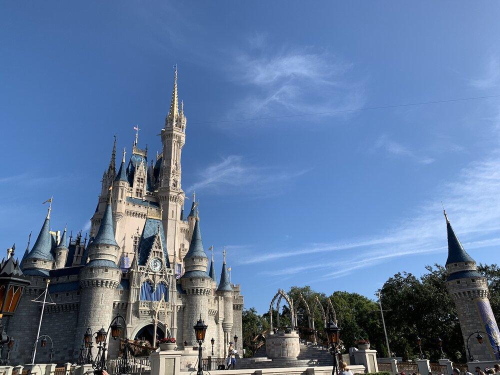 Picture of Orlando Disney