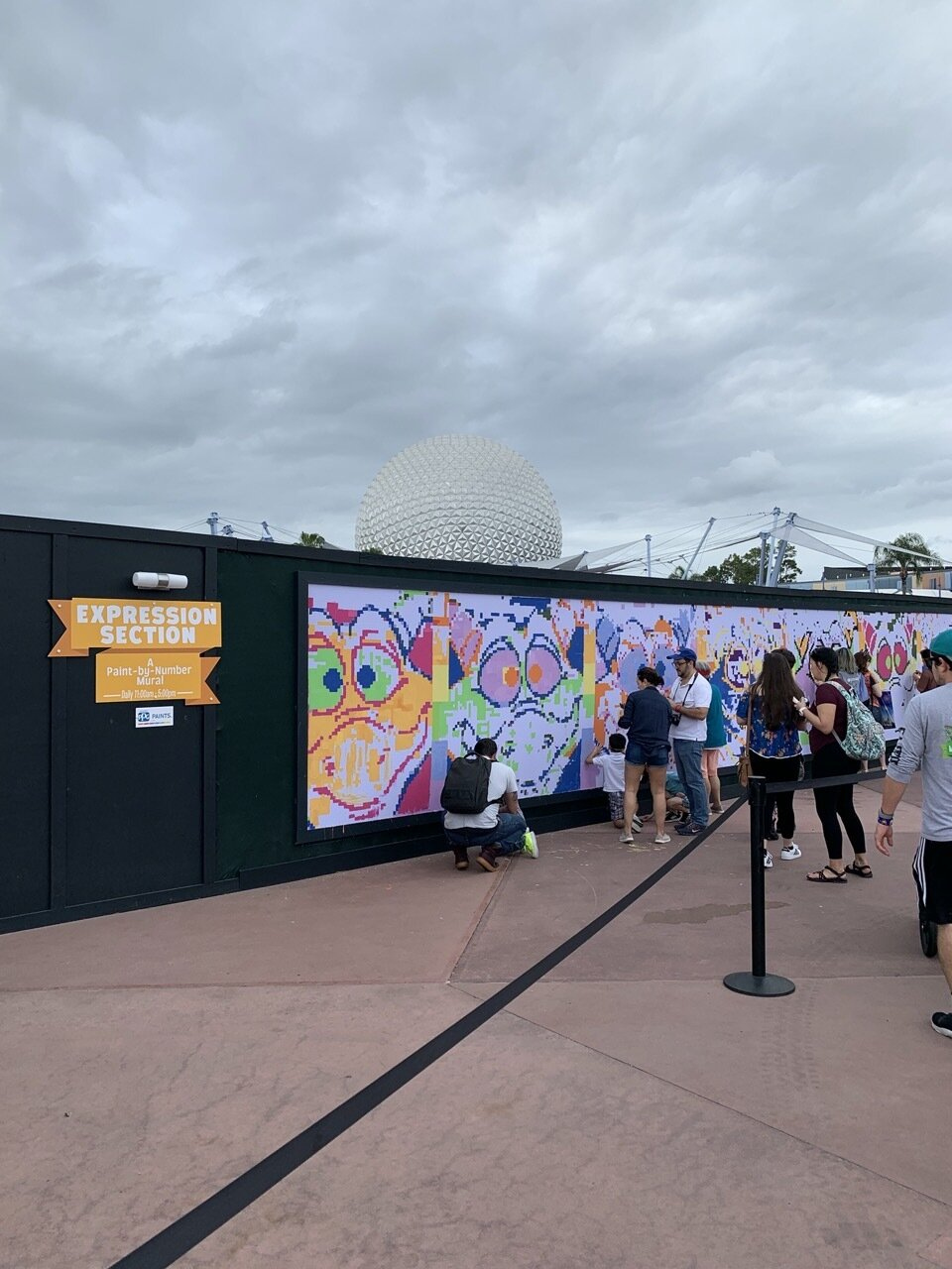 2021 Taste Of Epcot Festival Of The Arts Guide Mouse Hacking