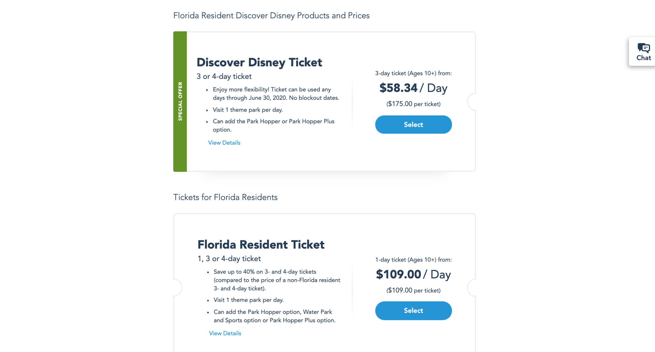 Discount Disney World Tickets Buying Guide (2020) - Mouse Hacking
