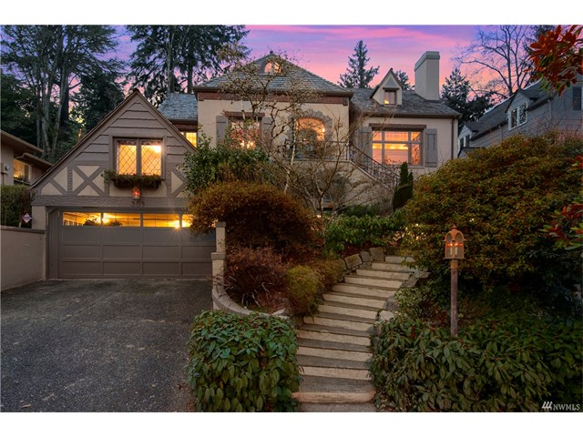 309 37th Ave E, Seattle | $1,868,350 | Listed and Sold